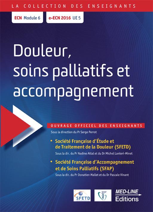 Douleur, soins palliatifs et accompagnement