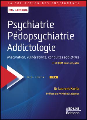 Psychiatrie – Pédopsychiatrie – Addictologie