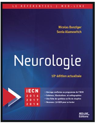 Neurologie 10e édition actualisée