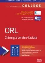 ORL – L'entraînement