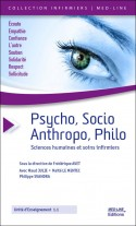 Psycho, socio, anthropo, philo – nvlle ed.