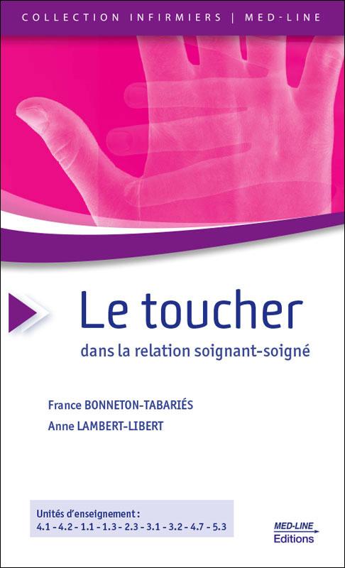 Le toucher – nvlle ed.