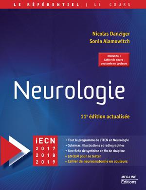 Neurologie, 11e édition actualisée