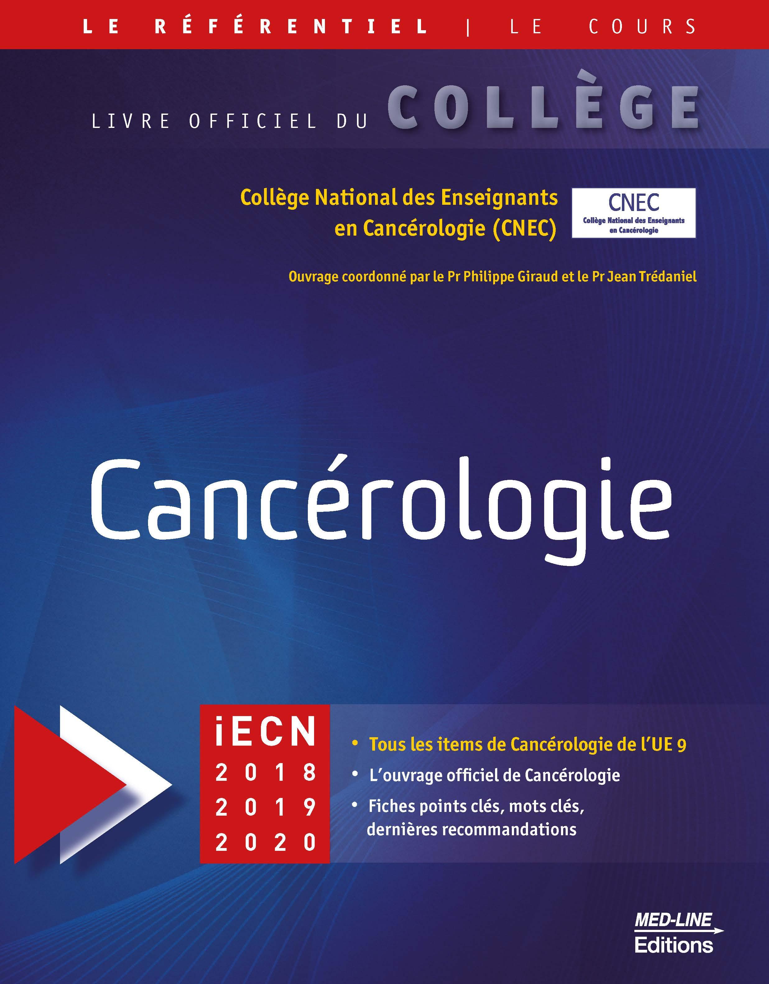 Collège de Cancérologie