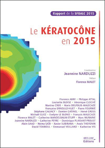 La kératocône en 2015
