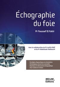 Echographie du foie