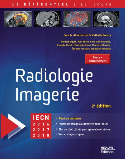 Radiologie – Imagerie. 2e édition