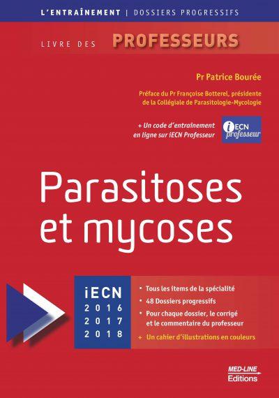 Parasitoses et Mycoses – Entraînement