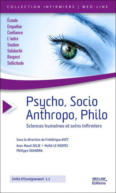 Psycho, Socio, Anthropo, Philo
