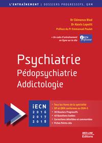 Psychiatrie – L'entraînement