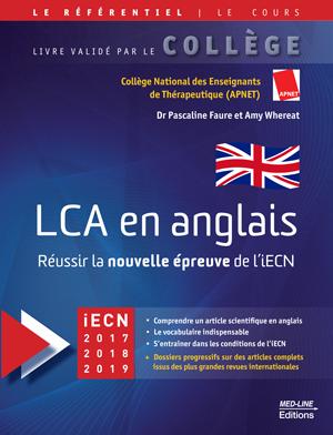 LCA en anglais Réussir la nouvelle épreuve de l'iECN