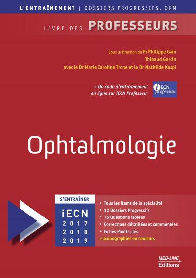 Ophtalmologie – L'entraînement