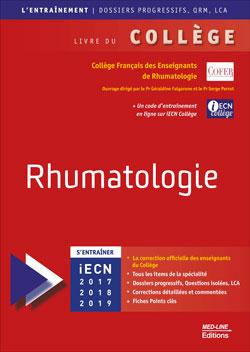 Rhumatologie – L'entraînement