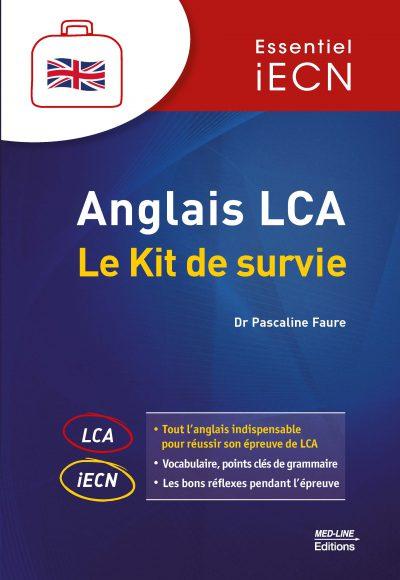 ANGLAIS LCA : Le Kit de survie
