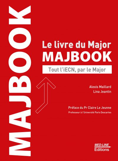 MAJBOOK – Le livre du Major