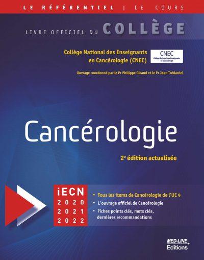 Cancérologie. 2e édition