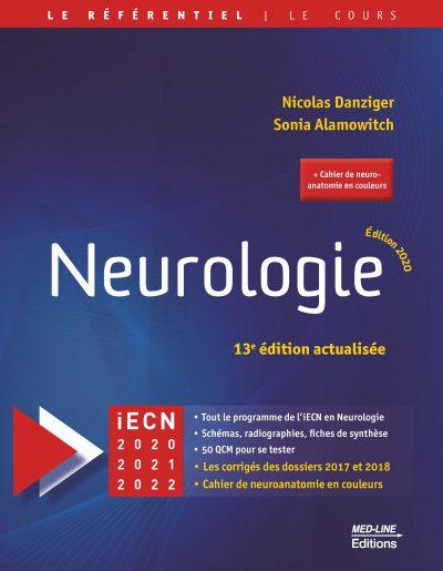 Neurologie – 13e édition