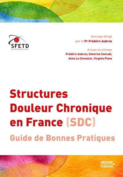 Structures  Douleur Chronique en France (SDC)