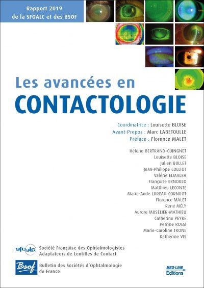 Les avancées en contactologie