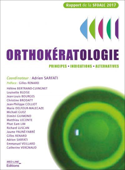 Orthokératologie