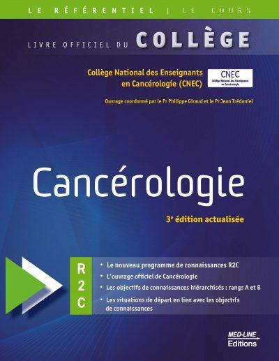 Cancérologie – 3e édition – R2C